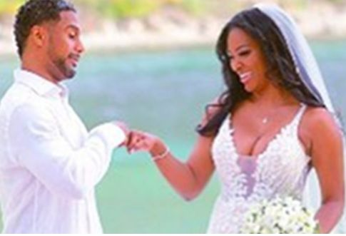 Kenya Moore's wedding was supposedly faked just to get ratings http://ift.tt/2wcEuOp
