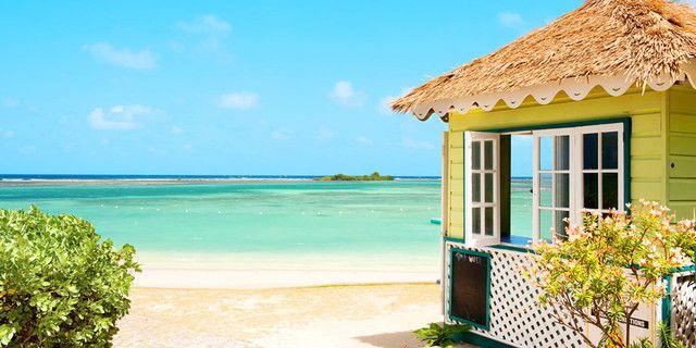 Hitta rätt ö i Karibien