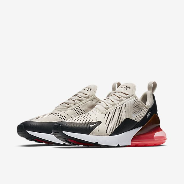 separation shoes de48b d3b28 Nike Air Max 270 Coral Bone