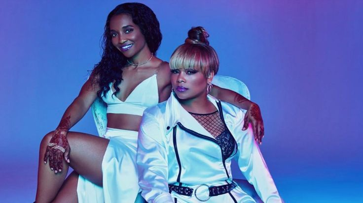 Black #Cosmopolitan TLC's Final Album Has Arrived   #3D, #Haters, #LisaLopes, #Music, #MusicIndustry, #TionneWatkins, #TLC, #WayBack        It's been 15 years since TLC's last album, 3D, but the wait is finally over. With their self-titled final album, T-Boz and Chilli say goodbye to the best-selling American girl group they started nearly two decades ago. Before Friday's anticipated release, the ladies dropped two singles...   Read more on BlackCosmopolitan AKA
