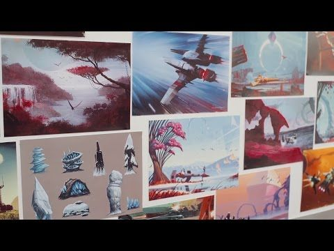 'No Man's Sky' lore comes from classic sci-fi and comics - https://www.aivanet.com/2016/04/no-mans-sky-lore-comes-from-classic-sci-fi-and-comics/