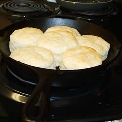 Never Fail Biscuits Recipe on Yummly