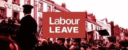 The Labour campaign to leave the European Union has been launched. 'Labour Leave' is a Labour campaign, run by, staffed by and funded by Labour members. We would like to invite all Labour members, trade unionists, supporters, socialist societies and affiliates to join our campaign to secure a 'leave' vote in the coming referendum on our EU membership. The Labour Party does not have a single view on our membership of the EU and the Labour Party isn't united behind remaining in the EU. Many…