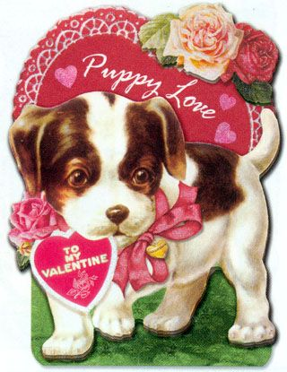 "Vintage Valentine Valentines and Hearts ""love me some love"" alli dale  #love #hearts #valentines"