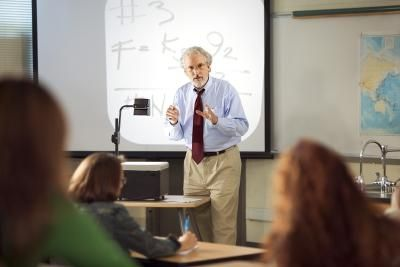 The Average Salary for a Community College Professor