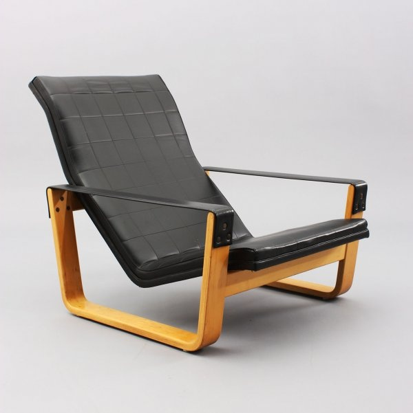 Lounge chair  Senori Pulkka   Ilmari Lappalainen  Finland. 48 best Chairs images on Pinterest   Lounge chairs  Lounges and Chairs