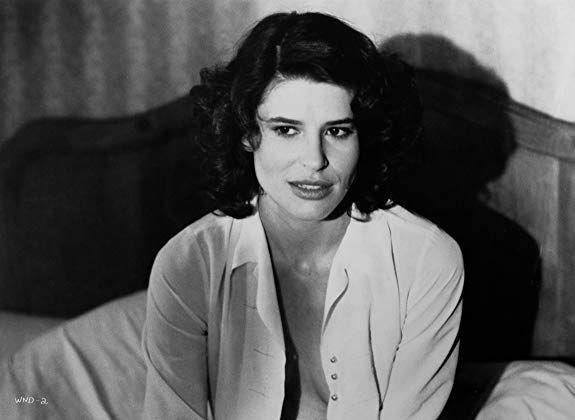 The Woman Next Door 1981 Beutiful Women Women French Cinema
