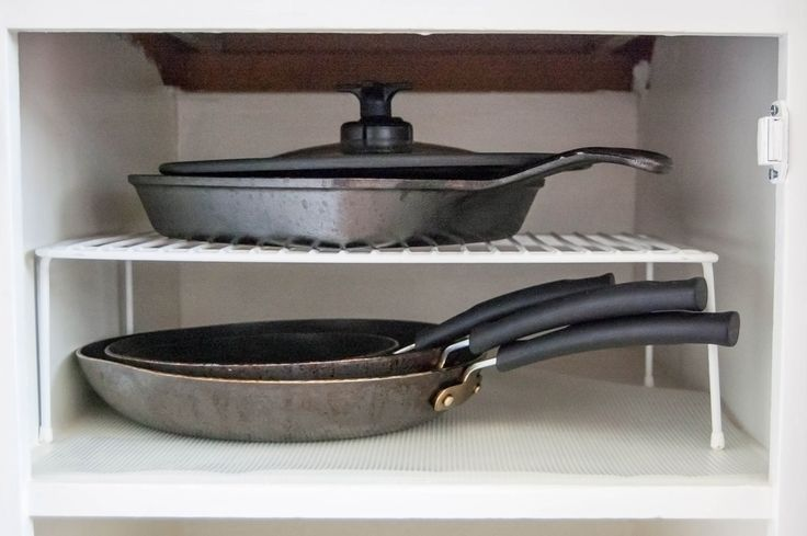 Here S How Hidden Cabinet Hacks Dramatically Increased My: Best 25+ Stacking Shelves Ideas On Pinterest