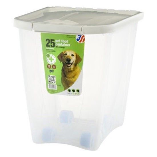 Kennelpak Van Ness Pet Food Container Check This Awesome Product