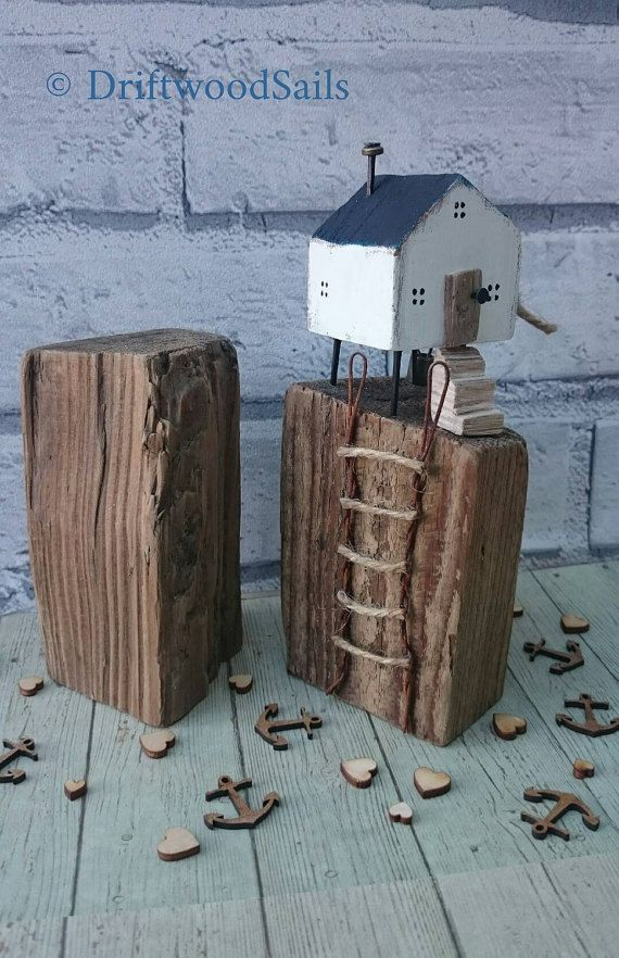 Check out this item in my Etsy shop https://www.etsy.com/uk/listing/494845456/rustic-salvaged-wood-clifftop-cottage