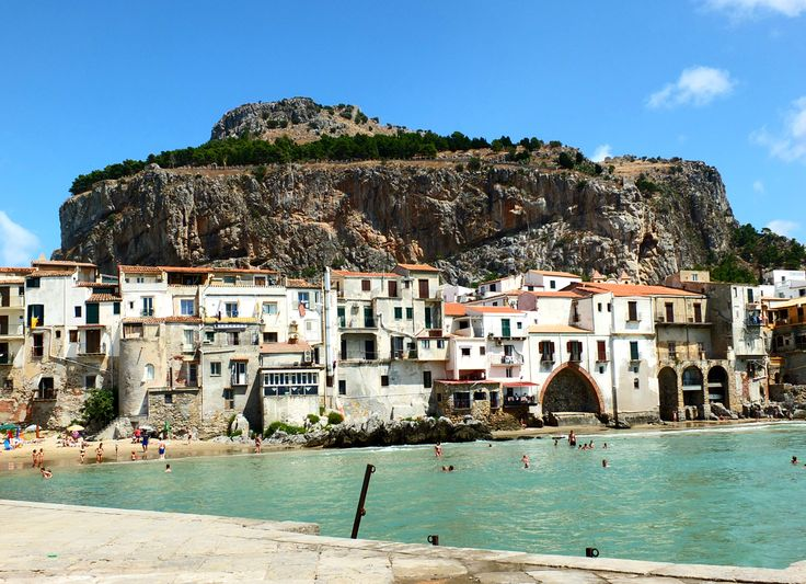 Les 8 meilleures images du tableau idees de visites sur pinterest palerme sicile italie et - Office de tourisme sicile ...