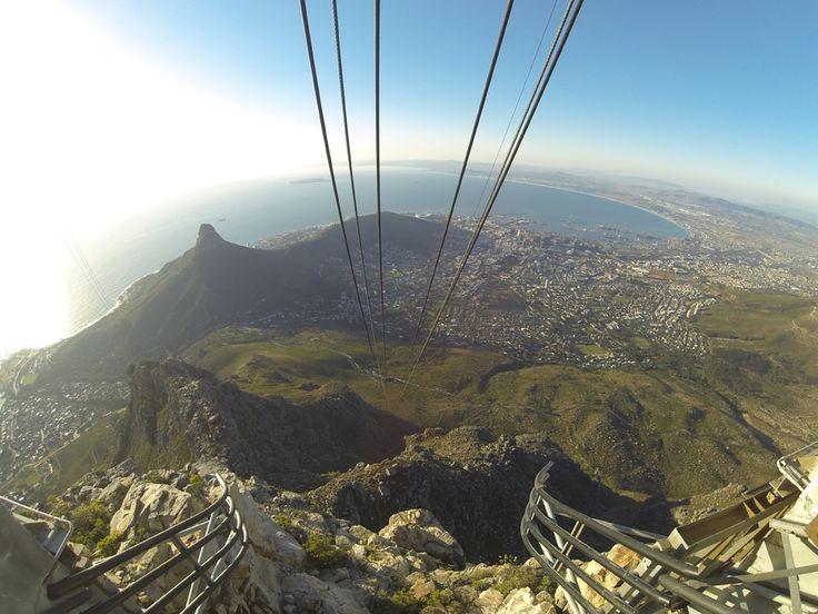 10 dicas para conhecer na Africa do Sul