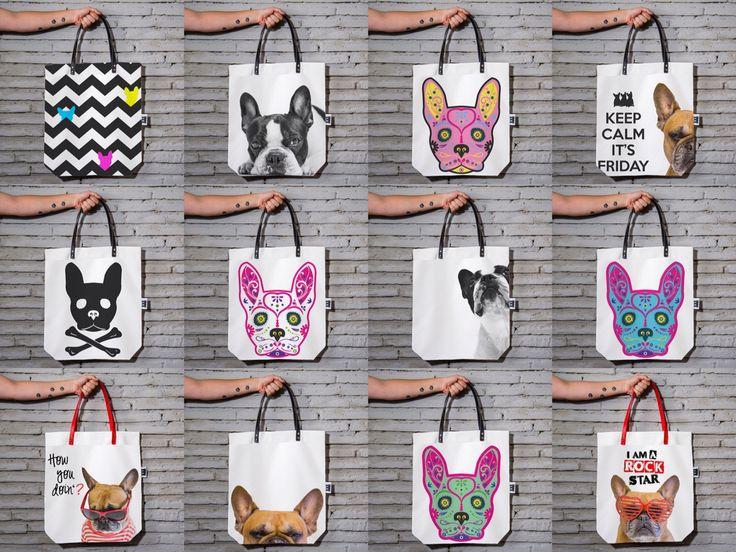 Algunos de nuestros modelos de bolsos, bonitos eh?
