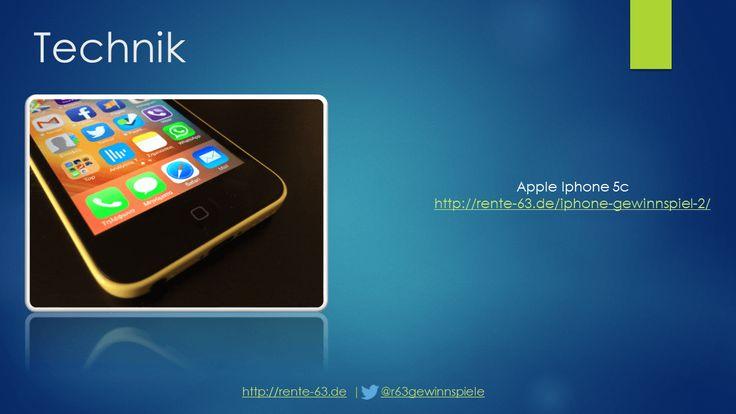 Iphone 5c Gewinnspiel http://rente-63.de/iphone-gewinnspiel-2/