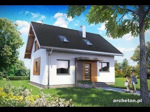 Animacja domu