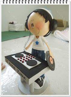 El DJ mas marchoso