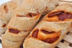 Pão com Chouriço - http://www.receitassimples.pt/pao-com-chourico/