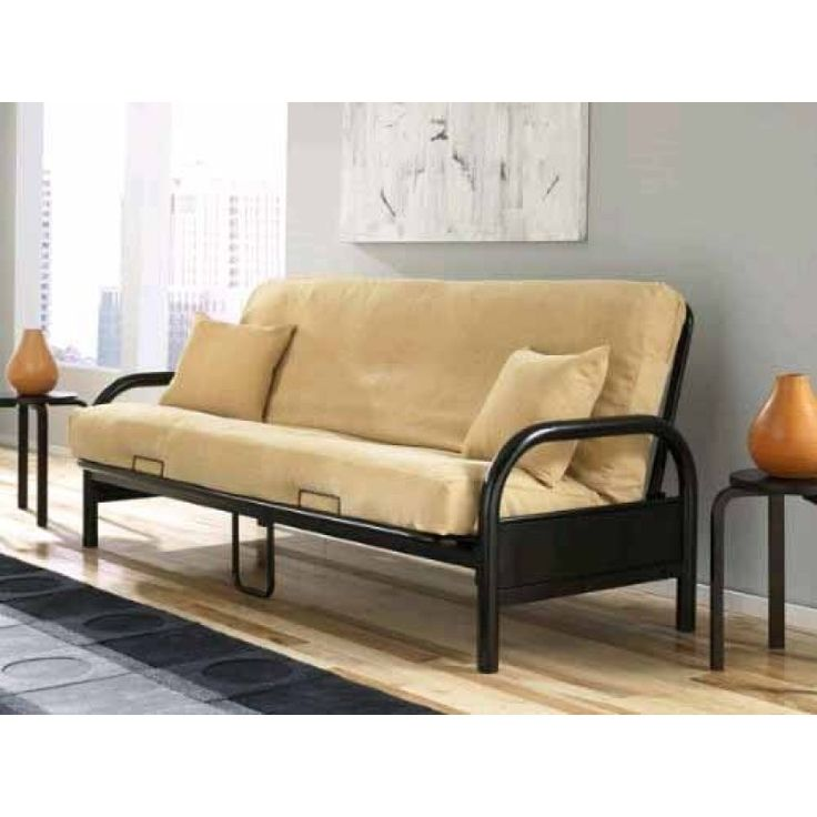 Fashion Bed by Leggett & Platt Saturn Futon LP-B49464