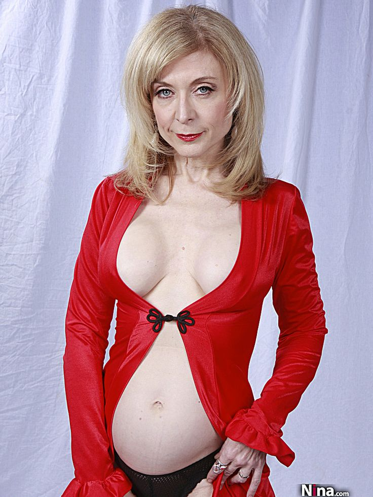 Nina hartley gallery