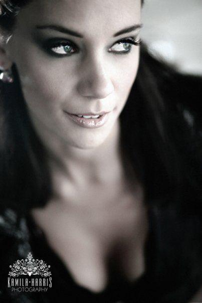 Makeup by: Emily Aznavourian Photo by: Kamila Harris