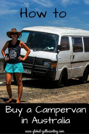 Traveling Oz with the freedom of your own 4 wheels is just the best way to do it. I loved it so to help you here's my fully comprehensive guide on how to Buy a Campervan in Australia
