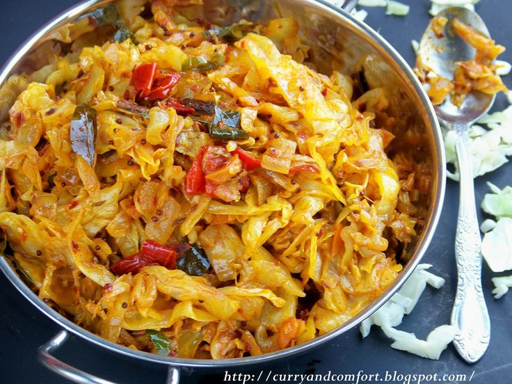 recipe: curried cabbage and potatoes [29]