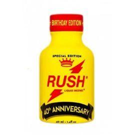 Actuellement sur notre boutique Poppers Rush Anniversary 40ml  17.82€ au lieu de 19.80€  LIVRAISON GRATUITE http://www.priceminister.com/offer?action=desc&aid=2553450802&productid=1655790464