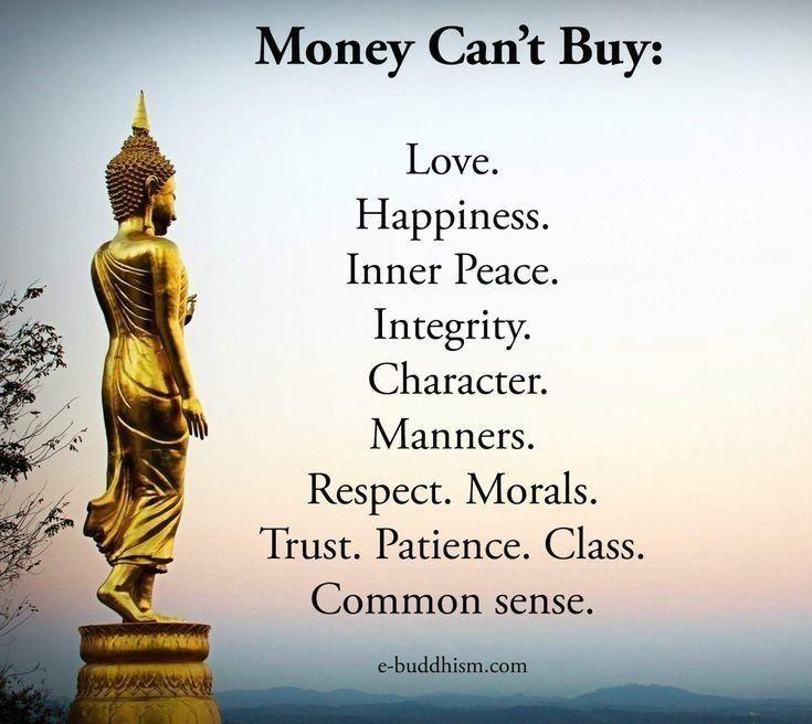 How To Pray Buddha For Money