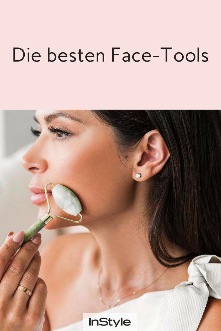 Hallo Traumhaut: 5 Gesichts-Tools, die deine Haut sofort verbessern