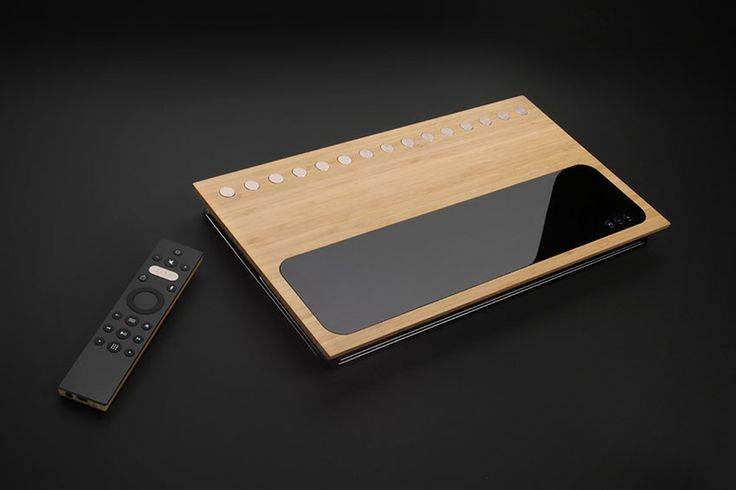 Caavo : La streaming box universelle - #HighTech - Visit the website to see all photos http://www.arkko.fr/caavo-streaming-box-universelle/