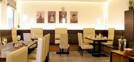 Braunwirt - Restaurant - Sarnthein - Gourmet Südtirol