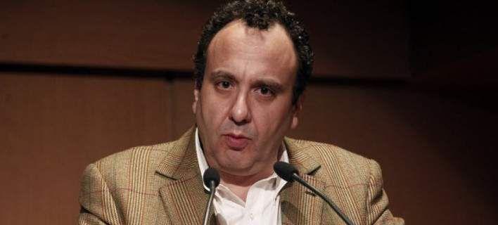 Χωμενίδης: Δεν θα παραδώσω στην κόρη μου ένα ερείπιο -Θα ψηφίσω «Ναι» και θα κρατήσω την Ελλάδα όρθια