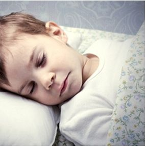 Be on the lookout for sleep disorders: If, despite your best efforts, your child continues to have trouble falling asleep, staying asleep during the night or has nightmares or night terrors, they might have a genuine sleep disorder. Talk to their pediatrician about your concerns.