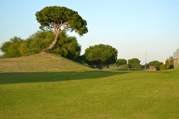 Doñana Golf Calles