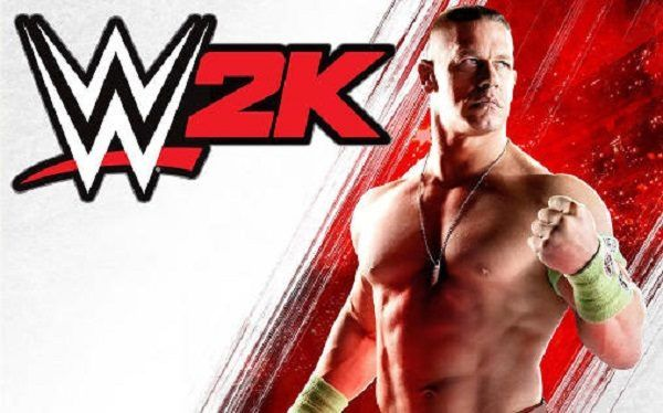 WWE 2K Fighting Online Sports APK Android Game Download