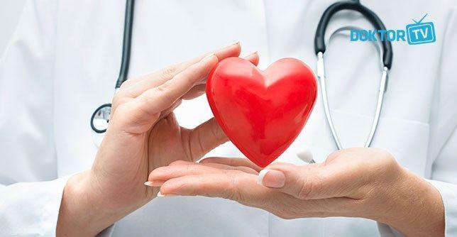 Kalp ameliyatına dur deyin