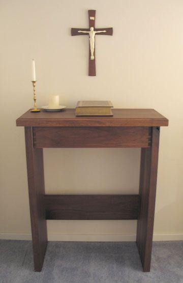 Catholic Altar Table