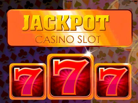 Jackpot Casino Slot - FREE iOS Casino Game  #casino #ios #apps