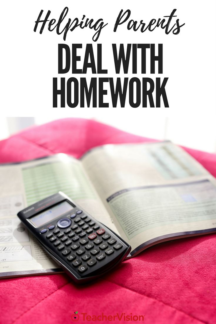 The strategies outlined in this article will help parents work successfully with their children to finish homework. Discuss these methods with parents at teacher-parent conferences or on the phone.