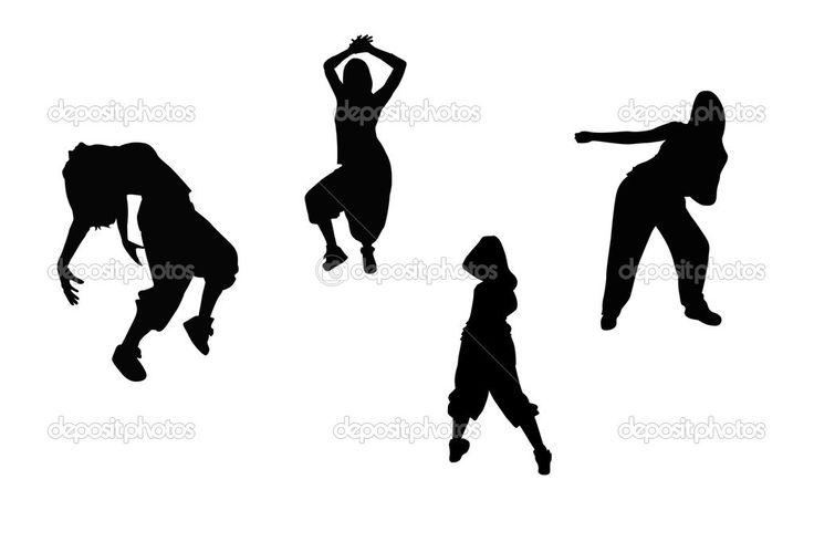 Sagome di danza