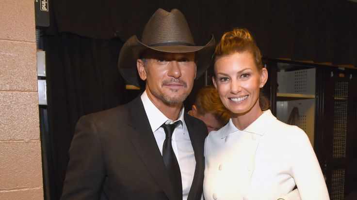 Married couple Faith Hill and Tim McGraw share the best gifts they could give each other for their 21st anniversary.