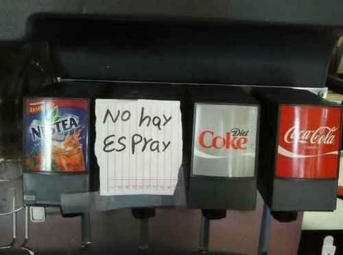 This spray. | 26 Jokes Only Mexicans Will Understand