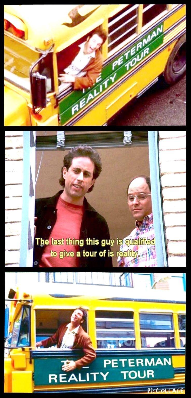 Kramer Peterman Reality Tour