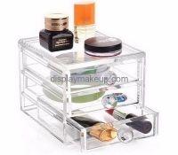 1000 ideas about acrylic makeup organizers on pinterest makeup organization ikea makeup. Black Bedroom Furniture Sets. Home Design Ideas