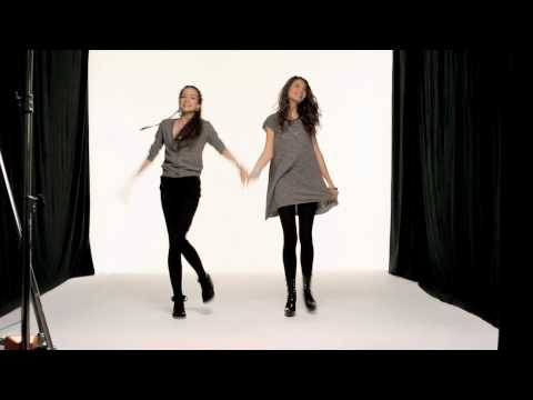 Tezenis TV commercial 2012 - See the total look!
