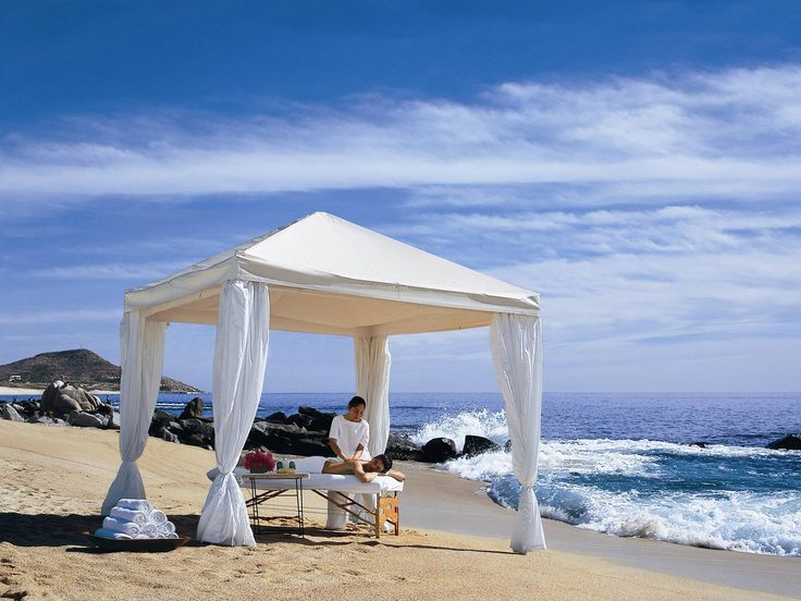 What about a nice relaxing massage? Visit www.inmexico.net :) #Travel #In #Mexico
