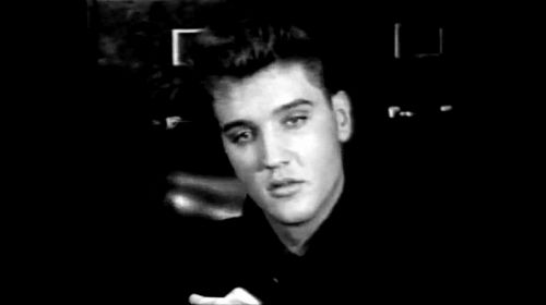 """billboard: """"Happy Birthday Elvis! Learn about """"The King"""" with our first-time listener's guide """""""