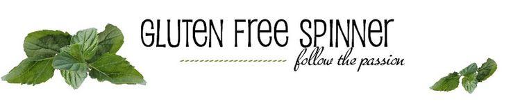 Gluten Free Spinner blog