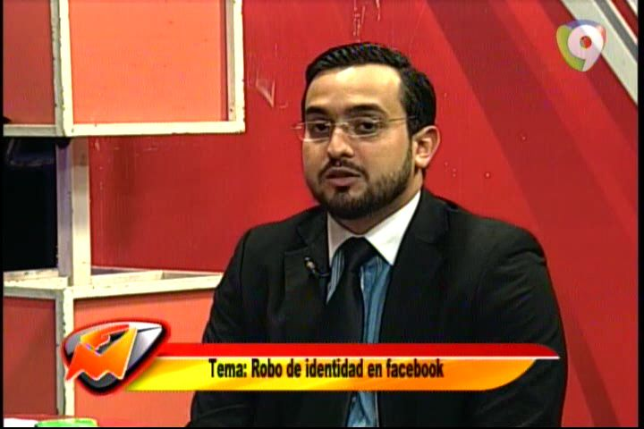 Asesor Legal Explica Las Consecuencias Del Robo De Identidad En Las Redes #Video