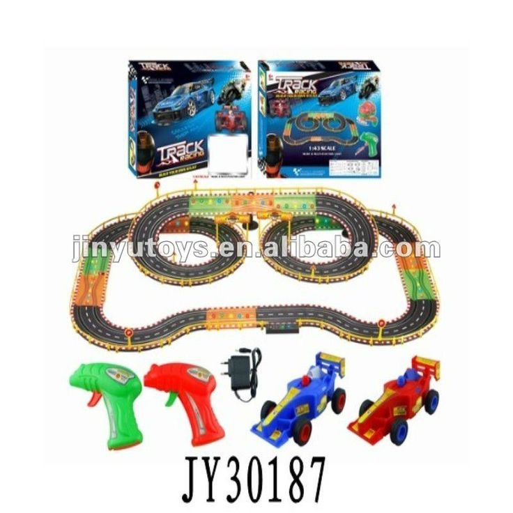 Toy Race Car Tracks Walmart